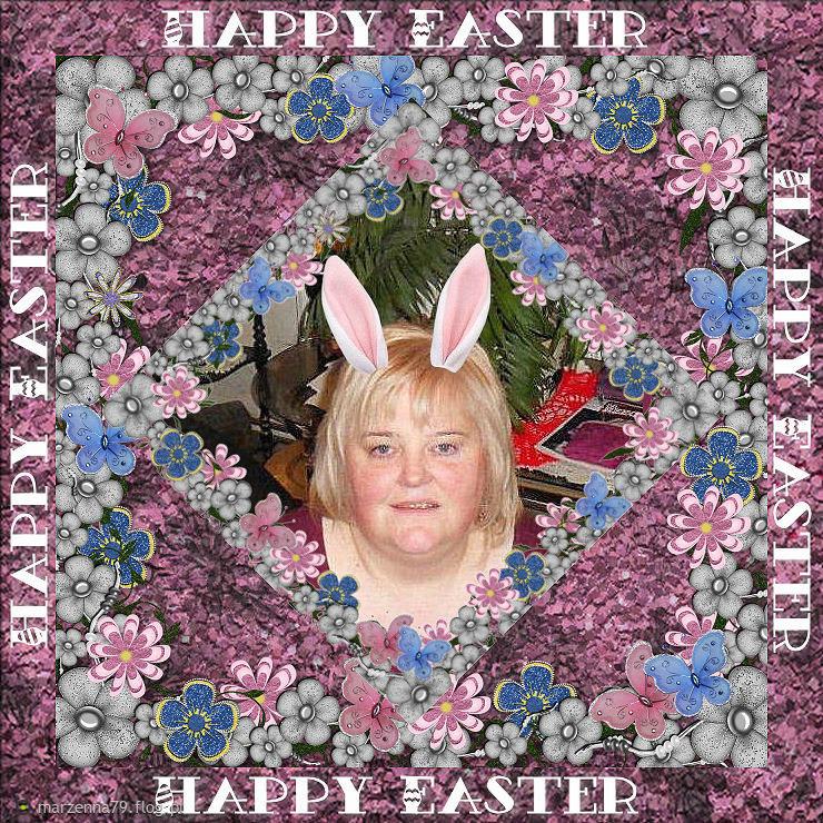 ✿  Wesołych Świąt Wielkanocnych ! ✿