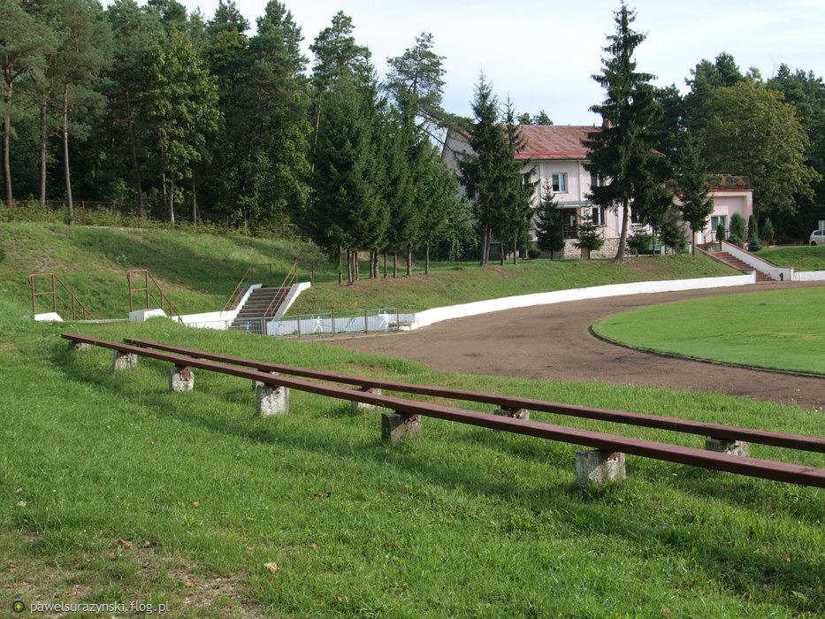 stadion miejski Gołdap