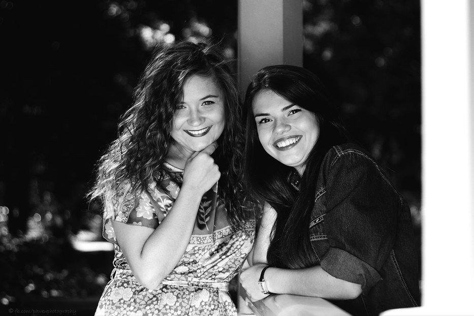 Ania & Monika