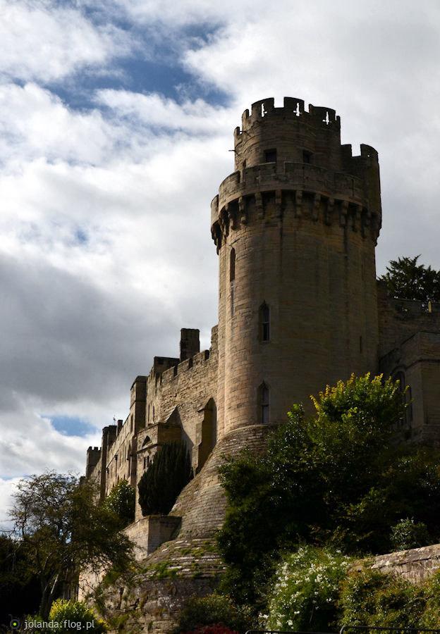 Warwick, Szkocja