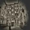&quot; Dolce  vita &quot;<br />- / mieszkanie w  studni <br />/ :: Ryan Parys - La Dolce Vit<br />a