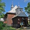 Cerkiew św. Paraskewy w G<br />órzance