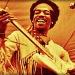 Jimi Hendrix - Voodoo Chi<br />ld :: 51 - Utwór: &quot;Voodoo <br />Child&quot;    Album: &qu<br />ot;Electric Ladyland&quot<br />; (1968)    Zespół: Th